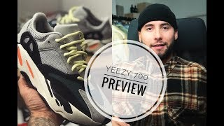 yeezy wave runner 700 outfit Videos ytube.tv