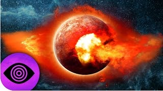 Czy NASA ukrywa Planetę X?
