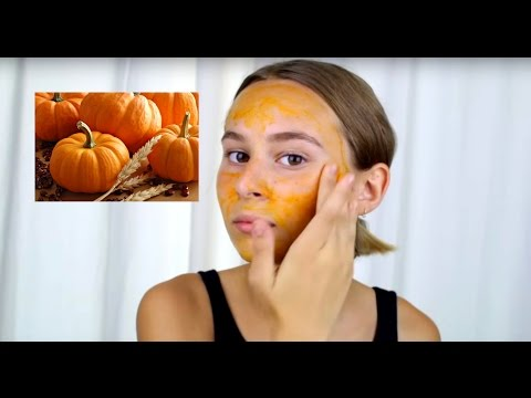 HOW TO USE: BANISH PUMPKIN ENZYME MASQUE