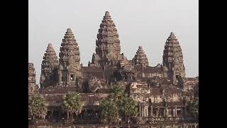 Mysteries of Ancient Angkor