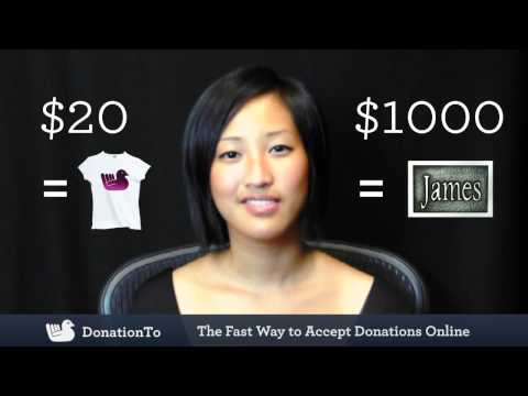 Fundraising Email Tips Part 2 | Online Donations | Online Charity | Online Giving