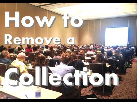 How to remove a collection from your credit report and improve your score