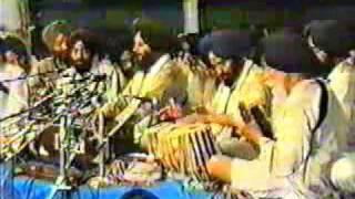 Mere Saha Mai Har Darshan... Bhai Tejinderpal Singh Jee Part .Delhi 1991 October -02
