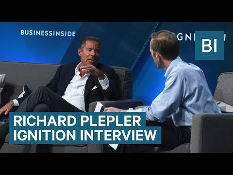 CEO Of HBO Richard Plepler Full 2017 IGNITION Interview