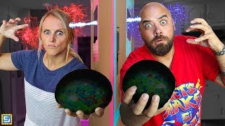 Family Mystery Telepathy Challenge! Can We Read Each Other