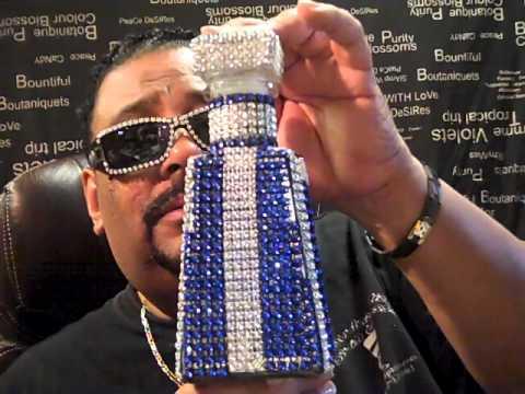 Bottles Blinged Video 4