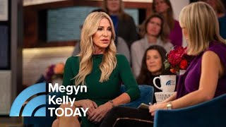 'Real Housewives' Alum Speaks Out On Son's Attempted Murder Charges | Megyn Kelly TODAY