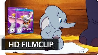 DISNEY LIEBLINGE: Dumbo | Disney Deutschland
