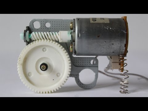 Free Energy Generator Mobile Phone Charger