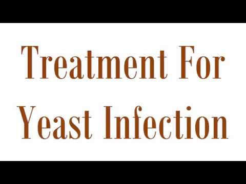 Natural cure for yeast infection naturally -   Treatment For Yeast Infection