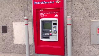 Man stuck inside ATM for hours rescued by police