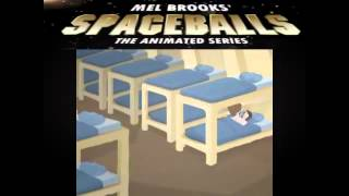 Spaceballs  The Animated Series   S01E01   Revenge of the Sithee