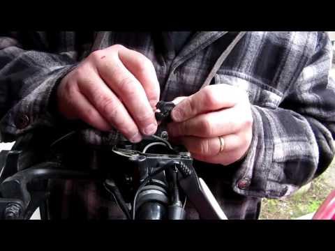 Polaris 550 850 1000 XP shuts off, Backfires, idles ruff - How to fix video