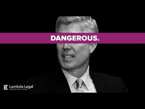 Donald Trump's Supreme Court Nominee is Dangerous