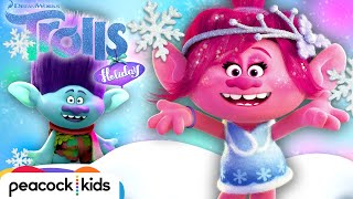 The BEST of TROLLS & TROLLS HOLIDAY (Clips + Music) | TROLLS