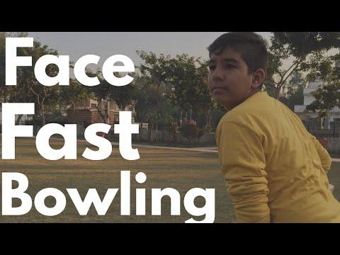 How to bat against fast bowlers batting tips in hindi/तेज गेंदबाजों के खिलाफ बल्लेबाज़ी कैसे करें