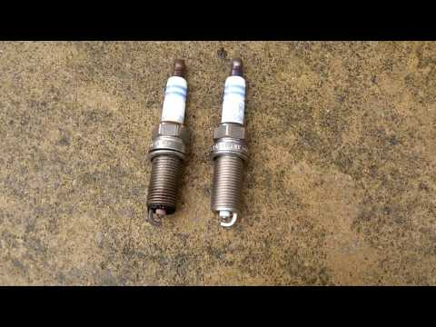 RS Spark Plugs Install ( THE NEXT THING TICKED OFF MY LIST )