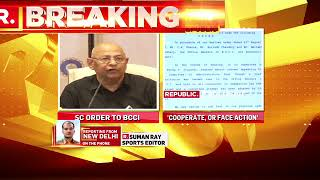 BCCI warned of dire consequences