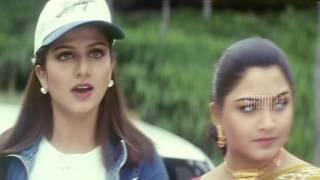 Vijay comedy with Rambha | Minsara Kanna Tamil Movie | Vijay | Rambha | Manobala | Kushboo