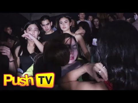 """Xxx Mp4 Push TV Why Marjorie Barretto Turned Emotional During """"I Love You"""" Hater Premiere 3gp Sex"""