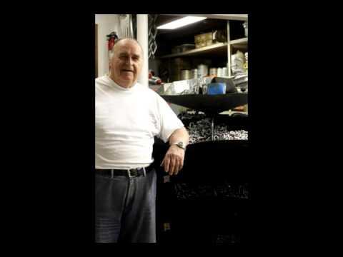 Melvin Shepard: Recreational Fishing Nets
