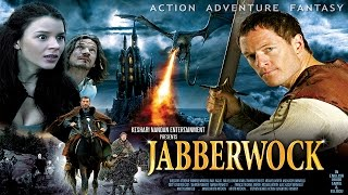 Jurassic Island - Jabberwock - Full Hollywood Dubbed Hindi Action Thriller Film - HD Latest 2016