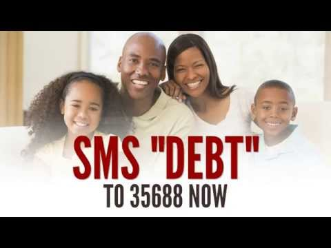 Debt Review Companies - What is Debt Review? - SMS