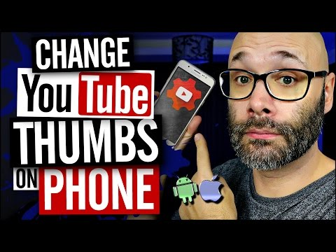 How To Add A Thumbnail To YouTube Videos On iPhone And Android