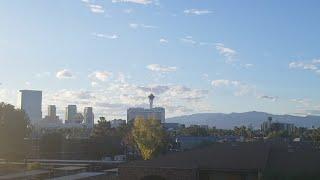 Live views from Las Vegas