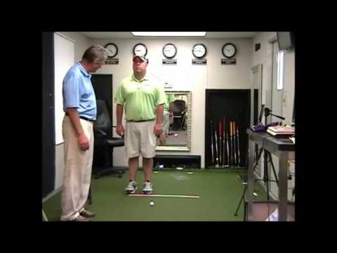 How to Use Your Stance Width Balance Points Part 2