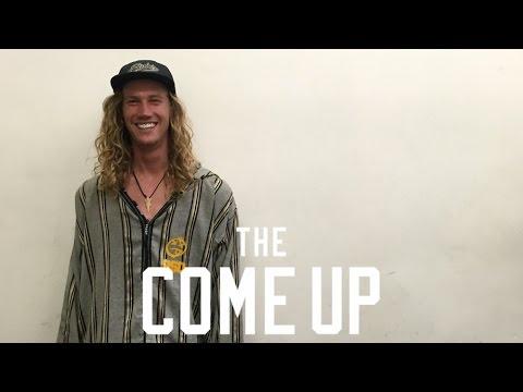 BMX - TCU TV - The Reed Stark Interview