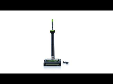 BISSELL AirRam Cordless Upright Vacuum