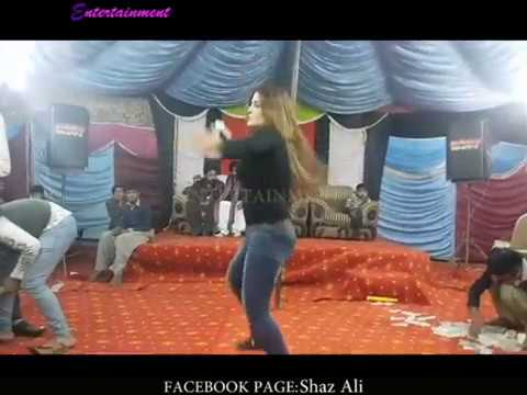 BALLY FUNK DANCE In Punjabi Song