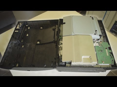 Clean Your PS3 - Basic Maintenance! [EASY]