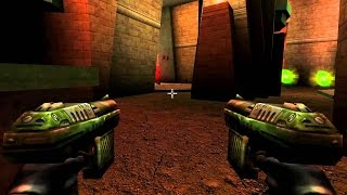When We Couldn't Decide Between Quake 3 Arena and Unreal Tournament