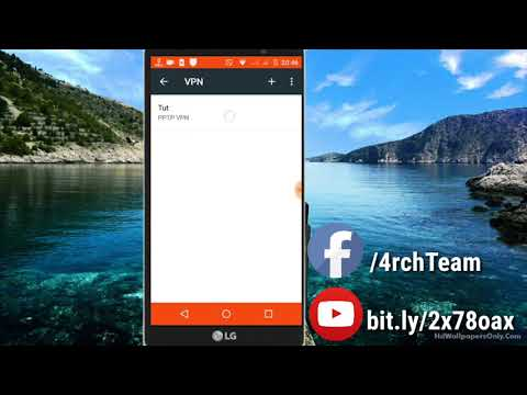 How to setup vpn on settings on android 2017 working *legit*