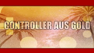 Controller aus Gold - (Execute feat. Jeaw  Prod. by Toxik Tyson)