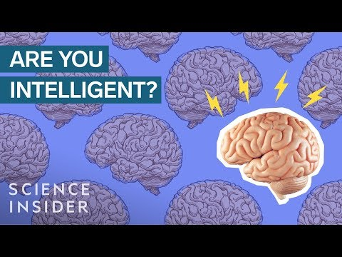 How To Know If You're Smart