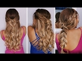 3 Pinterest Worthy Hairstyles for Valentines Day | Foxy Locks Extensions| Ashley Bloomfield