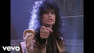 Britny Fox - Girlschool (Official Video)