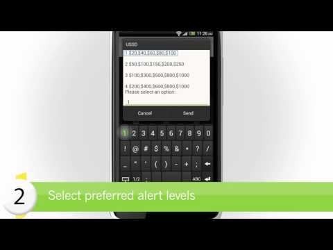 StarHub How-to's:  How to use Roam Manager to manage your data-roaming bill on Android (Part 1)