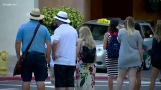 Hawaii missile alert causes panic for families