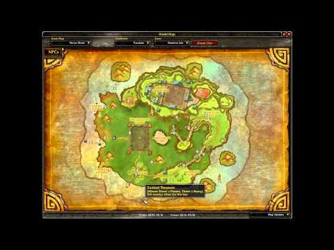 WoW Patch 5.4: Addons for the Timeless Isle