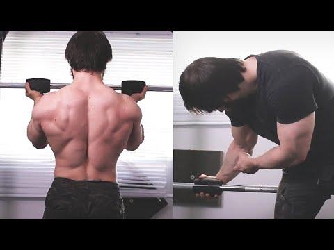 High Volume Full Body Workout!