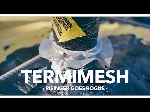 Termimesh Termite Control - Risinger Goes Rogue