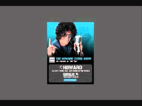 Howard Stern w/ Sal & Richard - Telepsychic #3