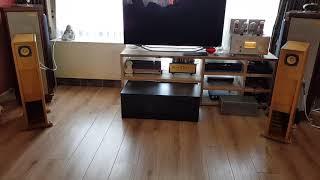 Fostex FE 103 Speaker Box - PakVim net HD Vdieos Portal