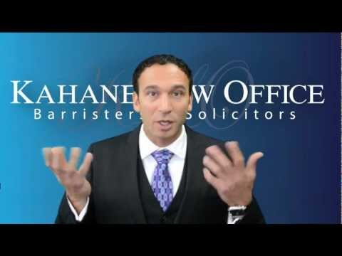 Getting Rid of a Paid Off Mortgage On Title by Kahane Law Office