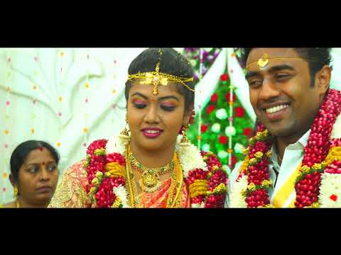 Surya & padmini Wedding Highlights by Velu Medias Photography
