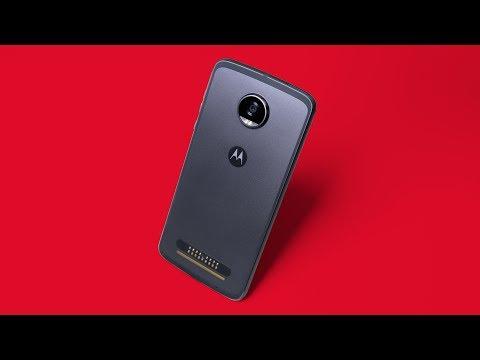 Moto Z2 Play Review - BIG Upgrade Or Downgrade? (2017)